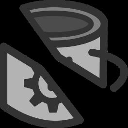 broken coffee mug image